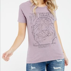 Silver Jeans crew neck T-shirt XS